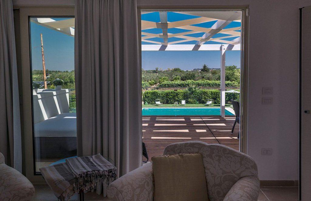 villa Aletta - booking@salentodolcevita.com