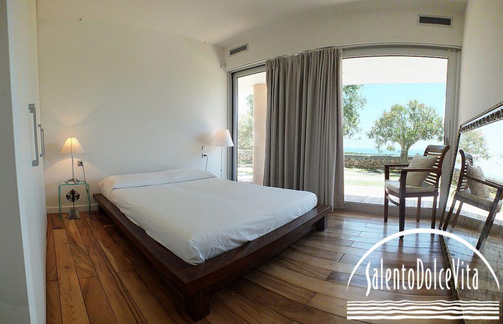 villa petra - camera da letto - letti da sogno
