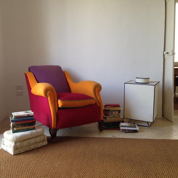 Casa Salina - booking@salentodolcevita.com