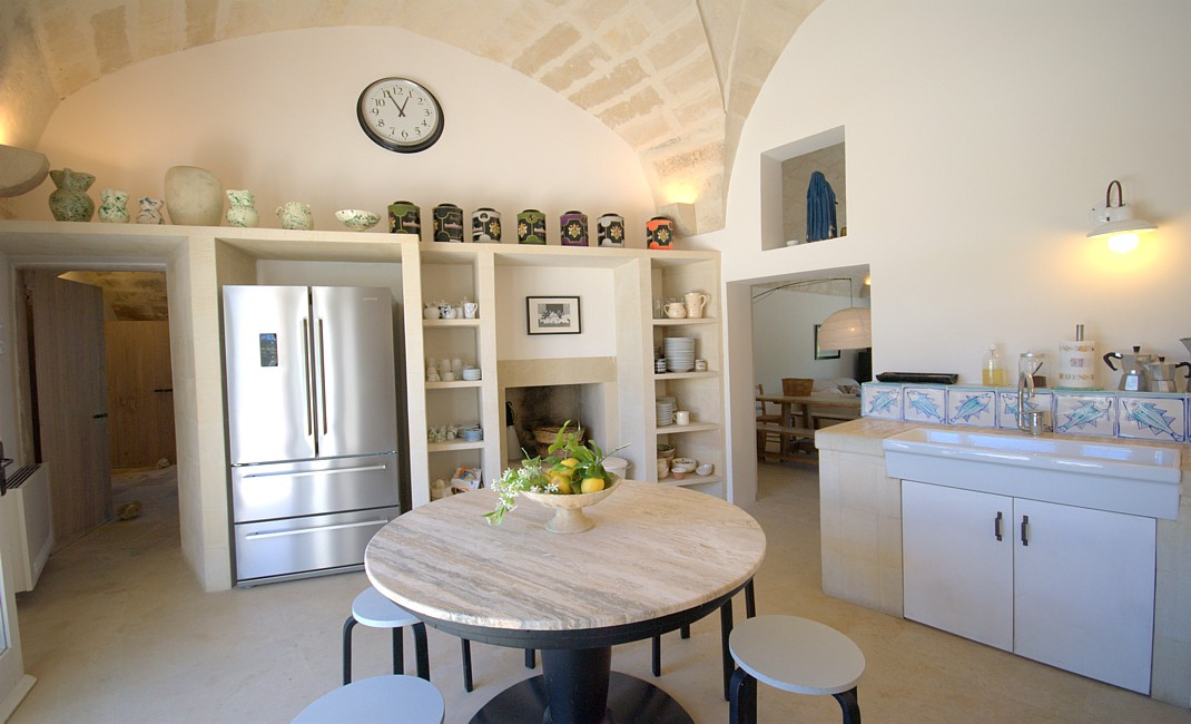 Masseria La Margherita - booking@salentodolcevita.com