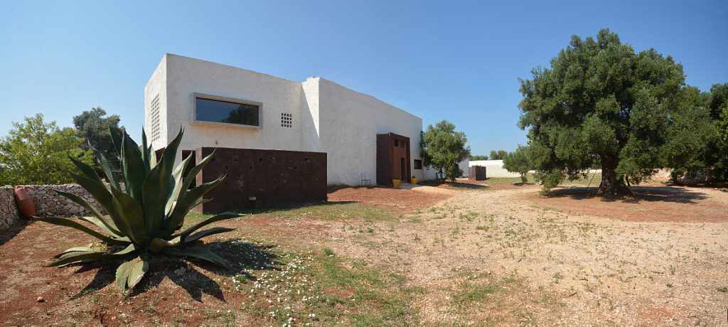 Villa Caroma, Salento - booking@salentodocevita.com