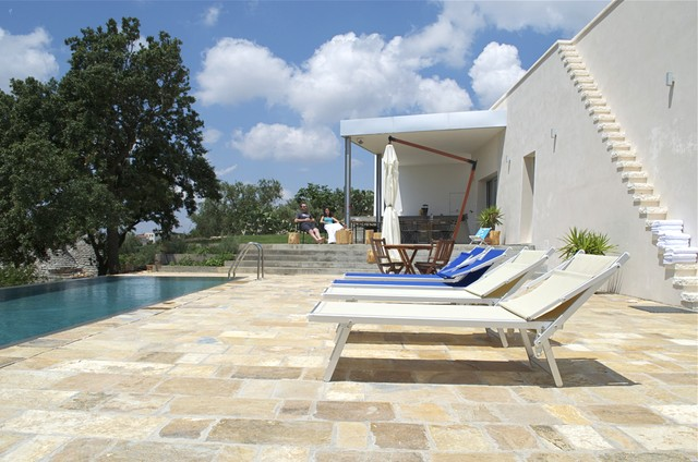 Villa Kalos, Cisternino - booking@salentodolcevita.com