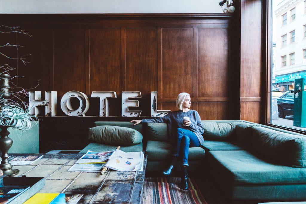 Siti web per trovare travel accommodation di design il for Siti di design