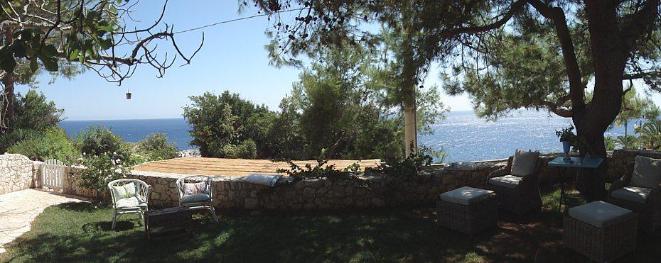 Villa Castriota - booking@salentodolcevita.com
