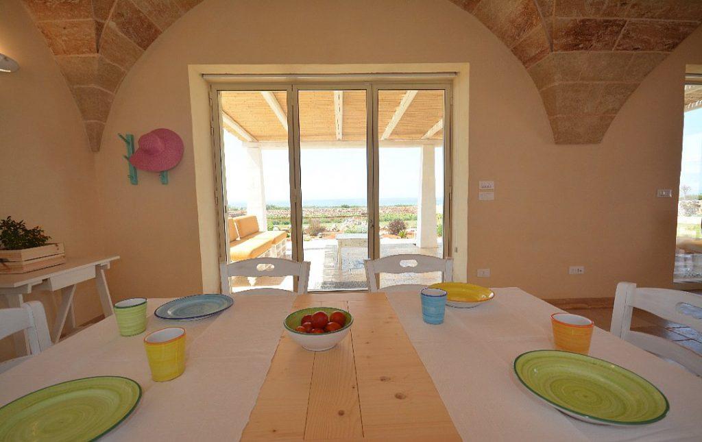 Villa Rita - booking@salentodolcevita.com