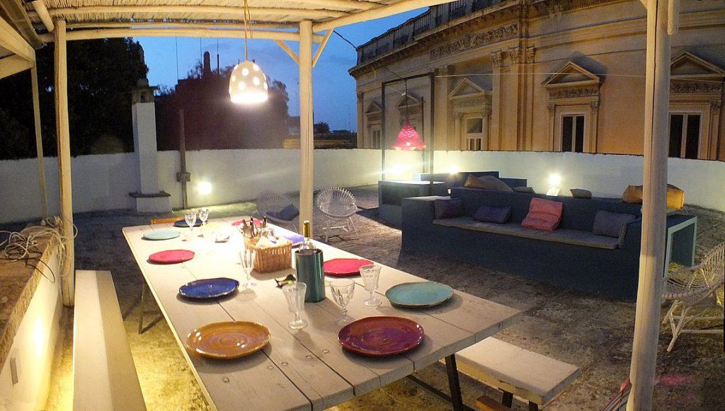 Casa Pagoda - booking@salentodolcevita.com