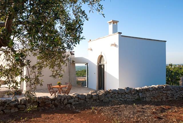 Villa Kalos, Valle d'Itria - booking@salentodolcevita.com