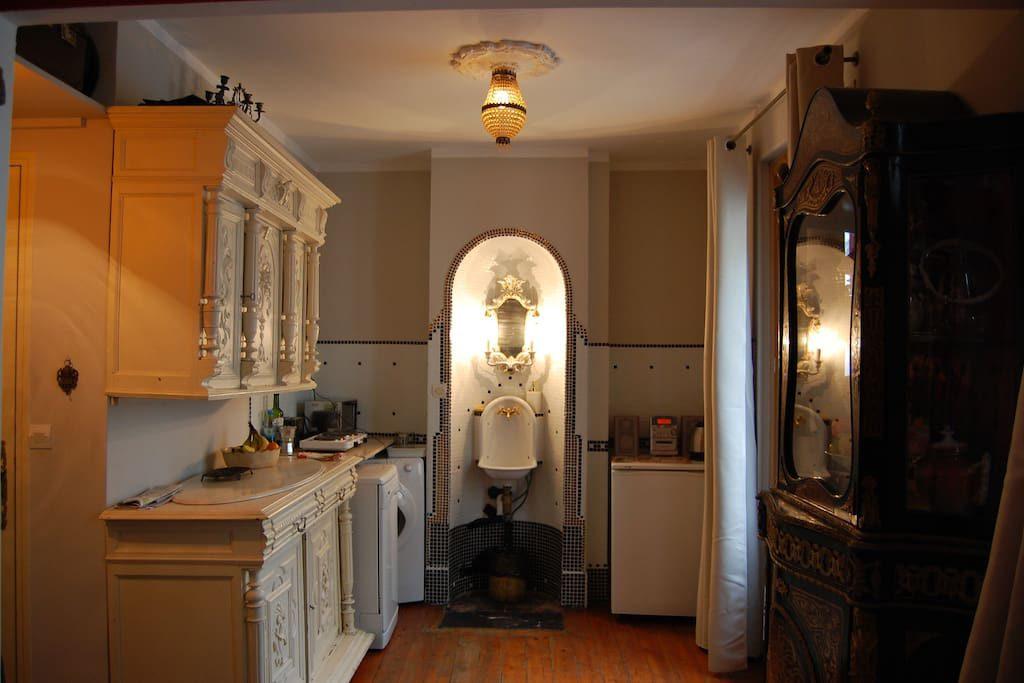 appartamenti nei centri storici - montmartre
