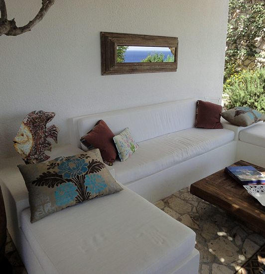 Villa Castriota, Castro - booking@salentodolcevita.com