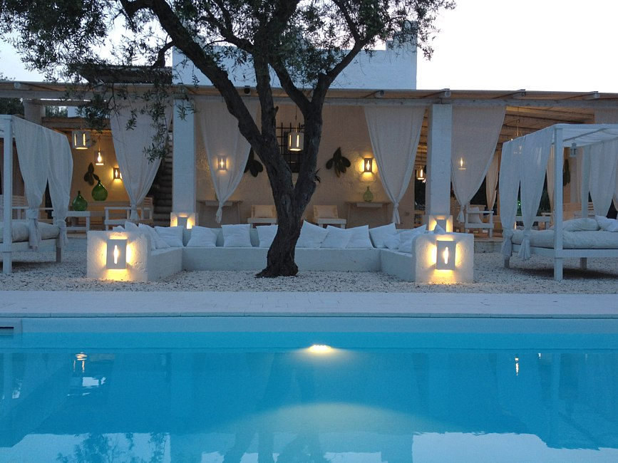 Masseria Mezzaluna, Maruggio, Salento - booking@salentodolcevita.com