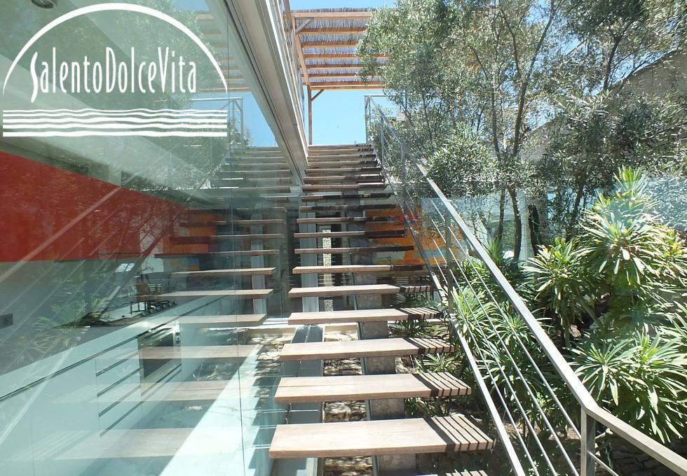 Villa Petra_pareti vetro