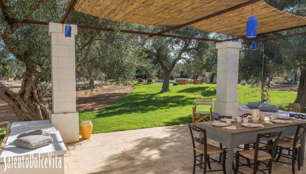 Villa Lamie, Otranto - booking@salentodolcevita.com