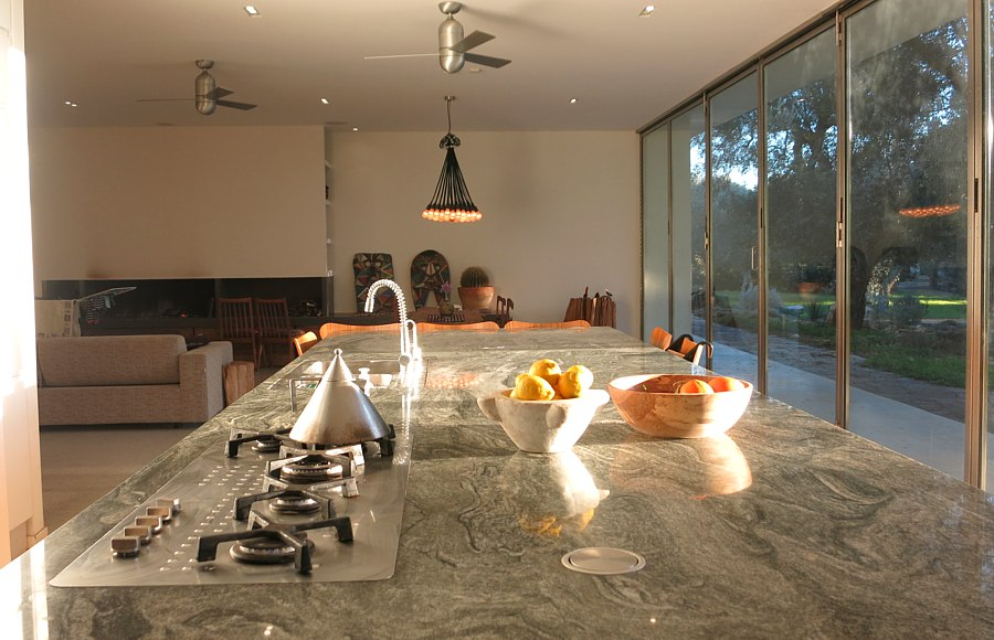 Villa Il Grillo, dettaglio cucina, booking@salentodolcevita.com