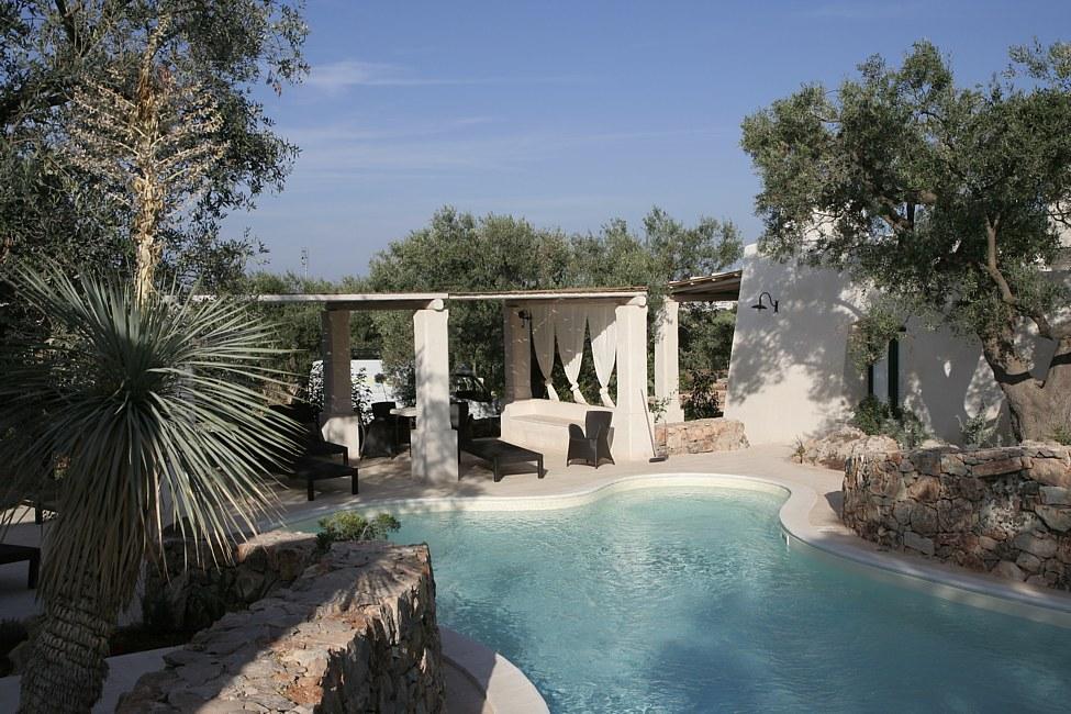 Villa Apulia, Torre Suda - booking@salentodolcevita.com