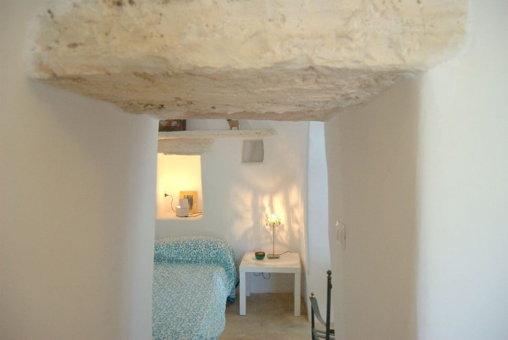 villa genziana_interior_letto