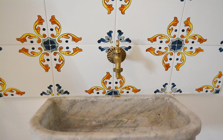 Dettaglio casa Sciaroccu. booking@salentodolcevita.com