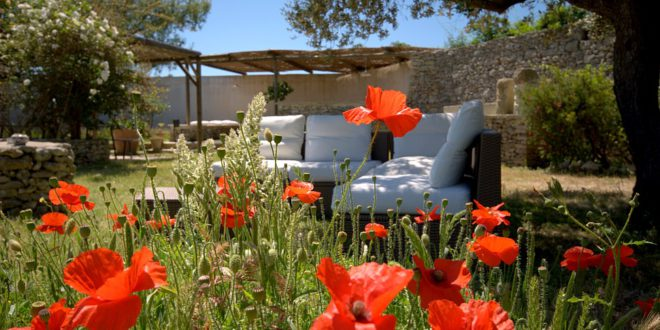 Masseria farms in Salento: matching ancient needs and modern design