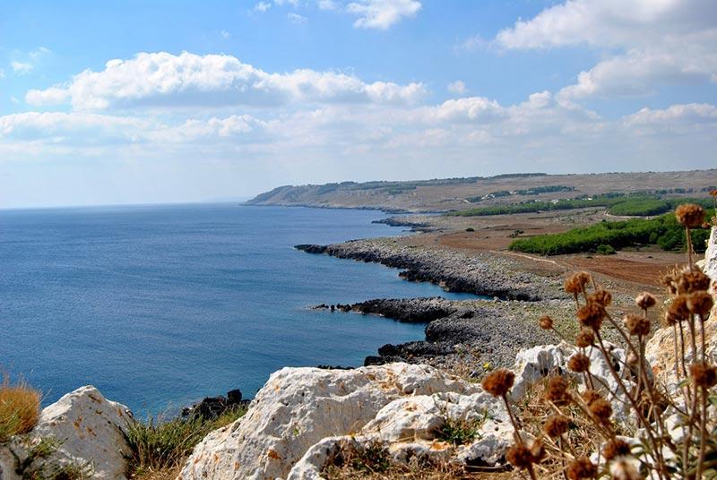 Veduta Costa Adriatica