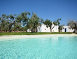 Pet-friendly villas in Salento: charming houses also suitable for your furry friends