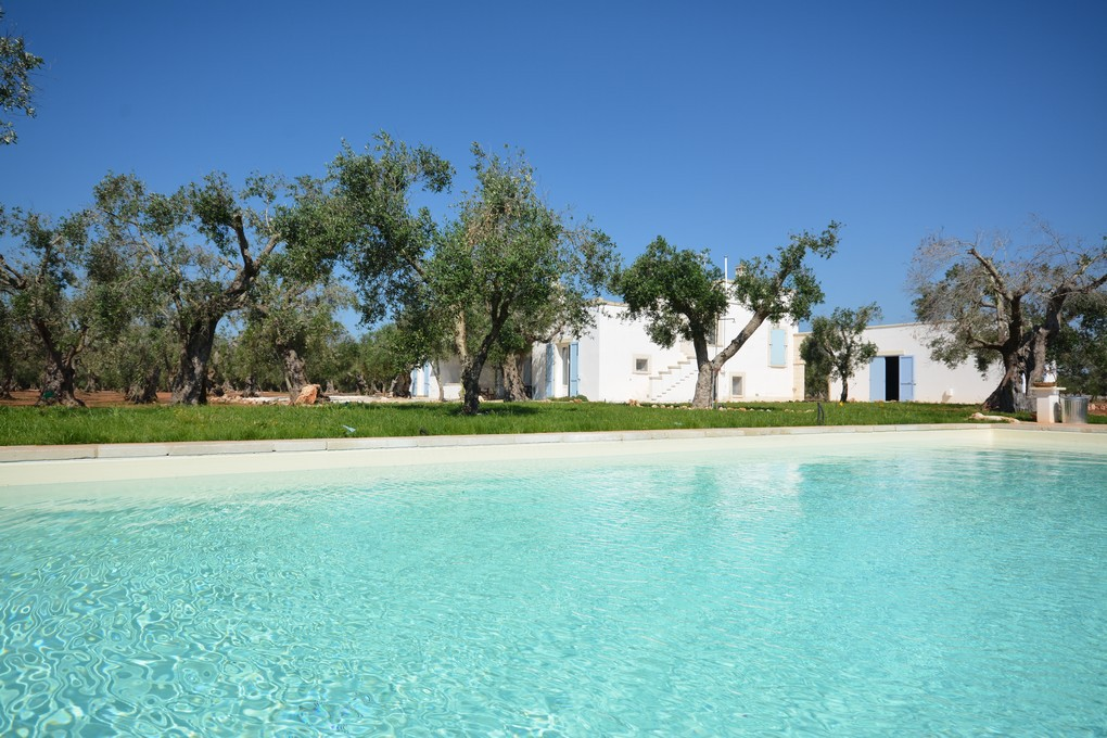 masseria Farnara, booking@salentodolcevita.com