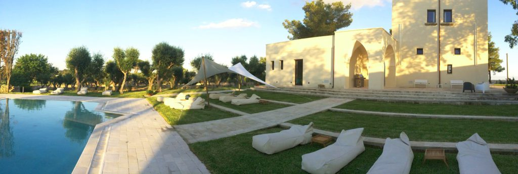 Masseria Cirase. booking@salentodolcevita.com