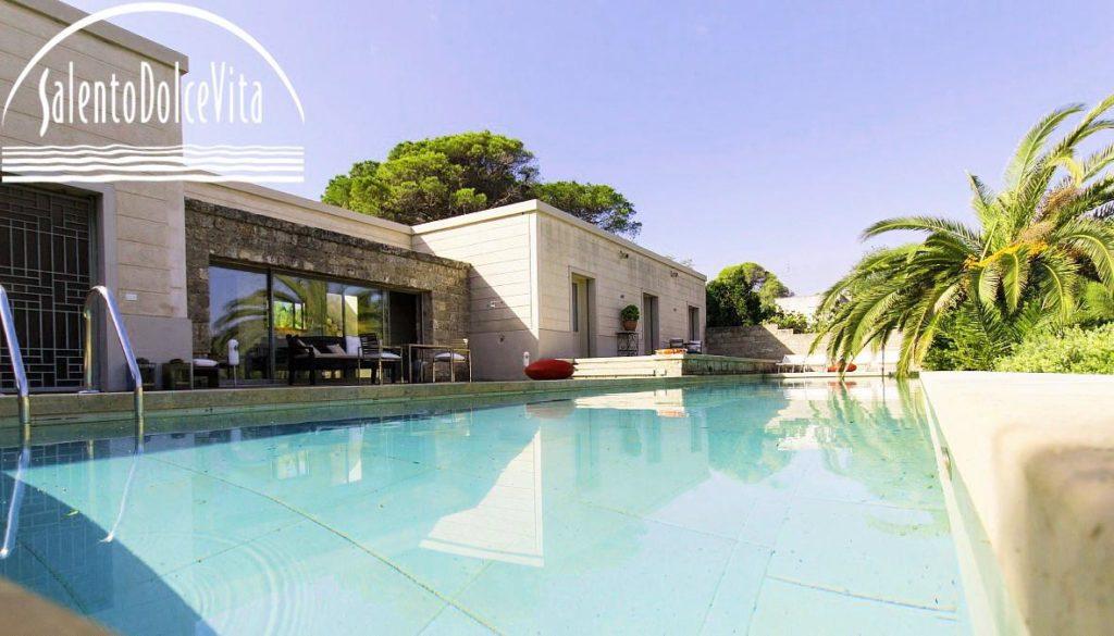 Villa Masseria Verna