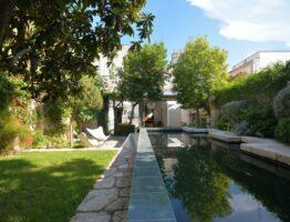 Casa di charme con cortile e piscina nel Salento