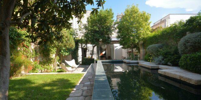 Charmante maison avec cour et piscine dans Salento, Pouilles