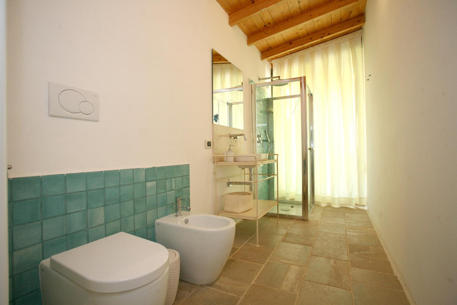 Bathroom - Double bedroom