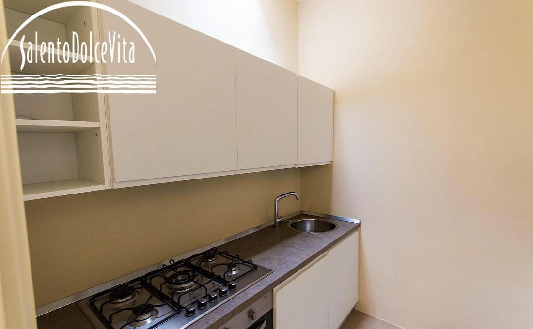 Suite - Kitchen