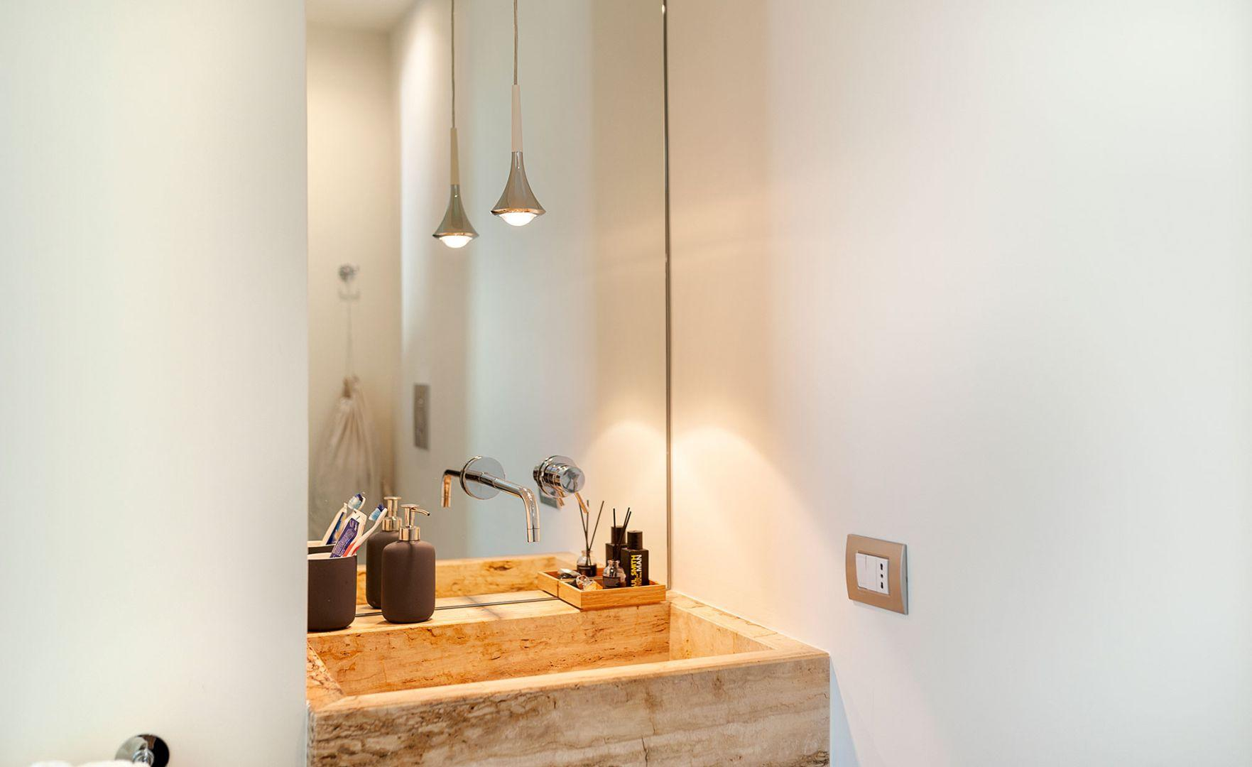 Bagno en-suite | camera B