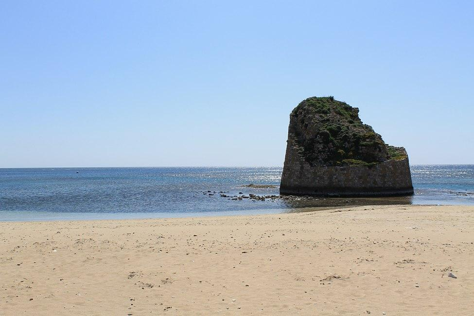 nearest sandy beach -torre pali - (4)