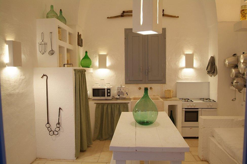 App.3 - Kitchen - Dinning room