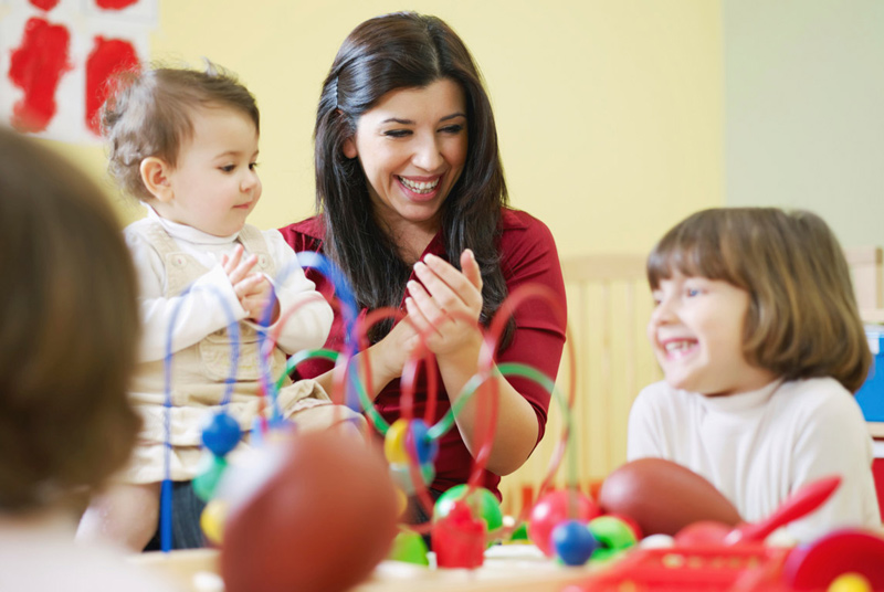 Aide ménàgère et baby-sitting