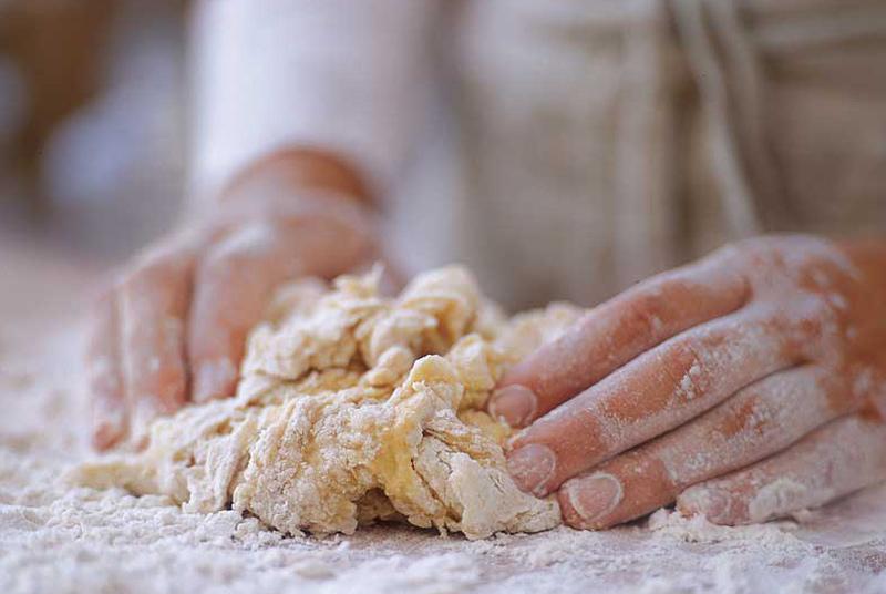Leçons de cuisine