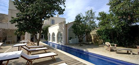Villas Rental Salento